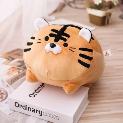 Tiger Pillow - Trendbuzzed