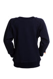 sweater kids authentic navy