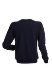 sweater adult authentic navy