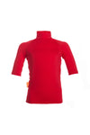 UV T-SHIRT ROOD