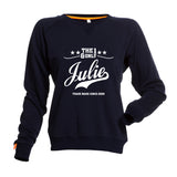 sweater adult the o&o navy