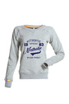 sweater adult authentic grijs