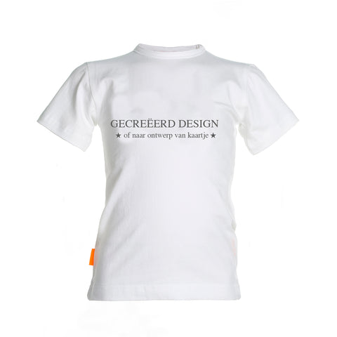 t-shirt kids design