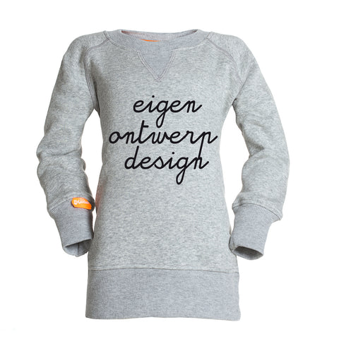 sweater kids design