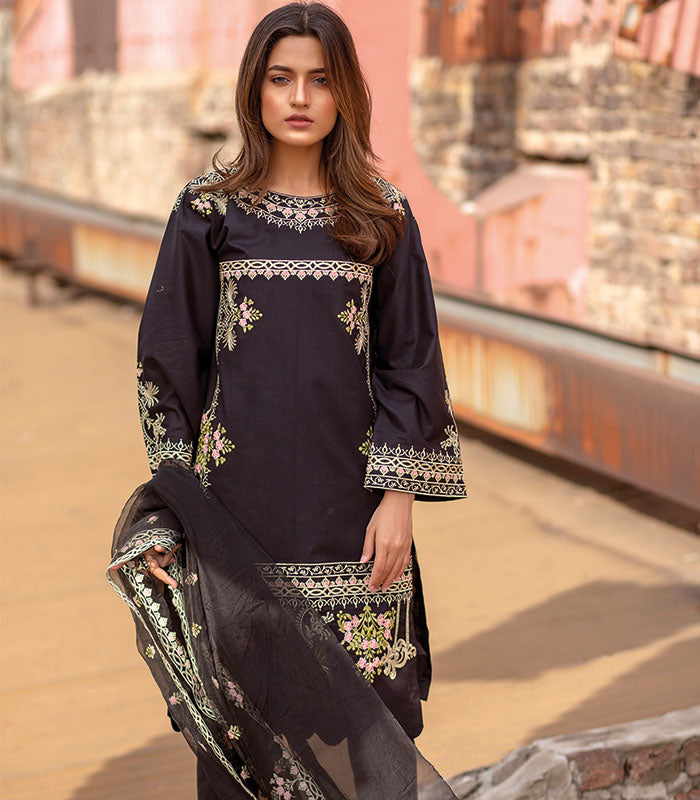 Luxury Eid Pret Collection 10