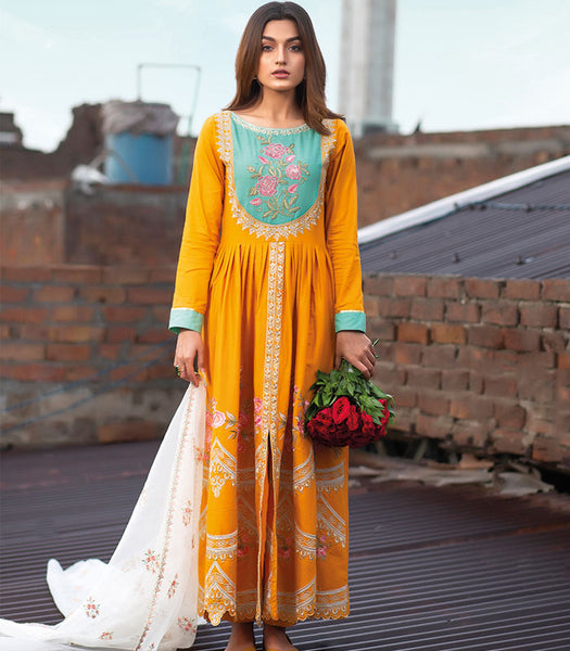 Luxury Eid Pret Collection 03