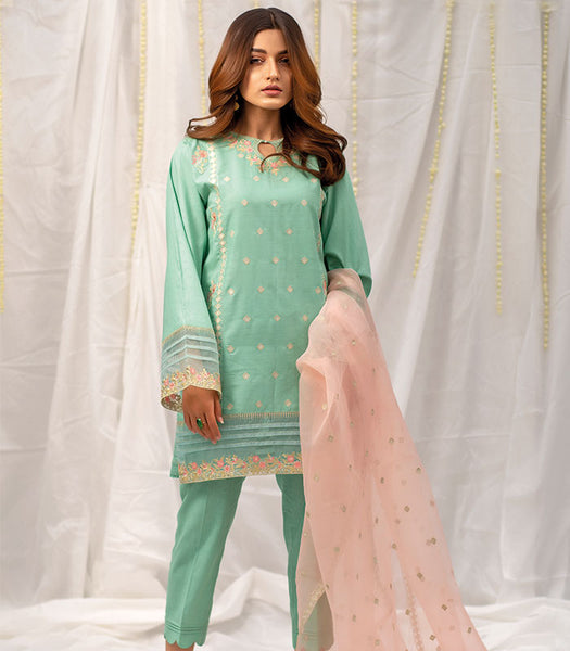 Luxury Eid Pret Collection 07