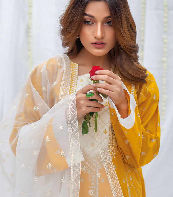 Luxury Eid Pret Collection 09