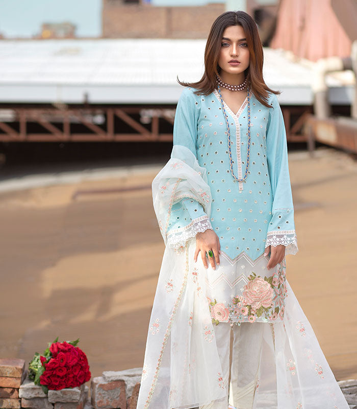 Luxury Eid Pret Collection 05