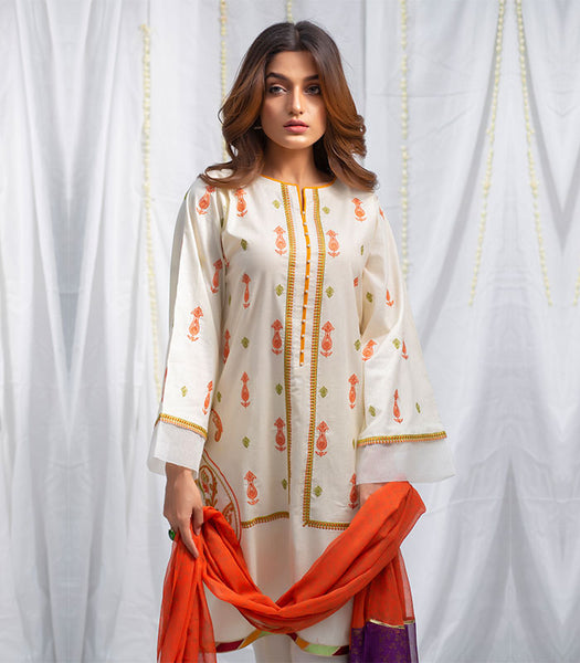Luxury Eid Pret Collection 08