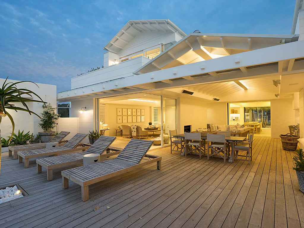 LED Lighting For Your Outdoor Space