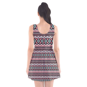 111937198s Scoop Neck Skater Dress