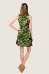 Dinosaur Safari Sleeveless Dress