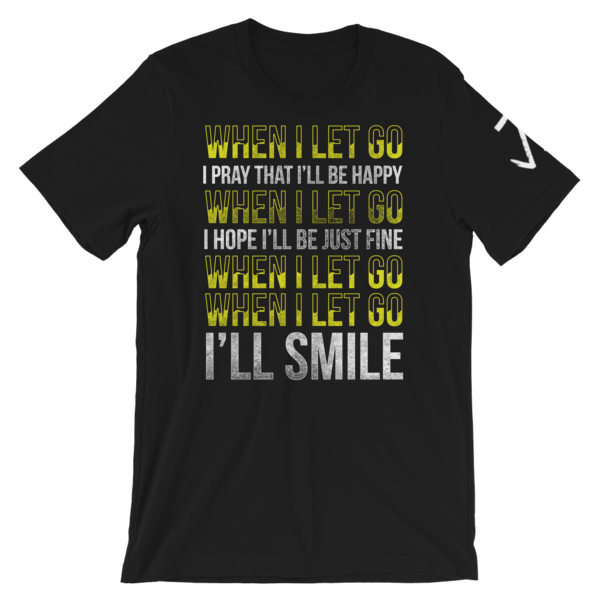 Honest Lyrics T-Shirt