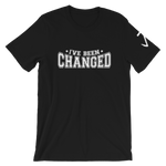 Changed T-Shirt