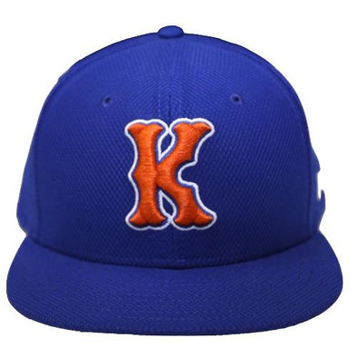 Kingsport Mets 2019 On-Field BP Hat