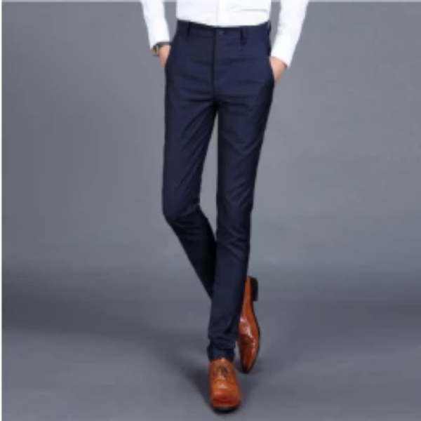 Leonard Formal Trousers