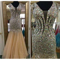 Goldilocks Prom Dress - sashabellabylyndaz