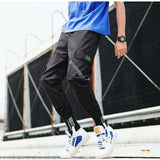 Harry Streetwear Pants - sashabellabylyndaz