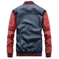 Marcus leather jackets - Lyndaz