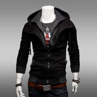 Harley Hooded Outerwear - Lyndaz