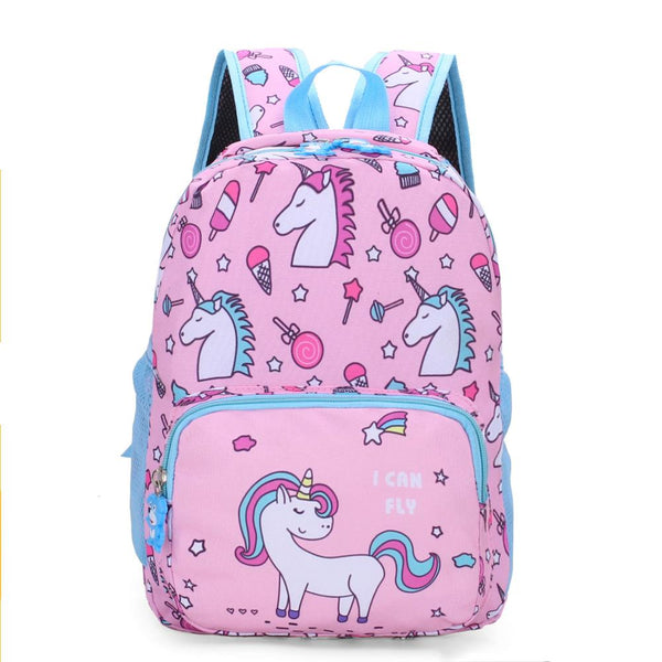Savannah Unicorn Schoolbag