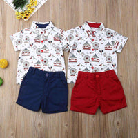 Sam 2Pcs Set - Lyndaz