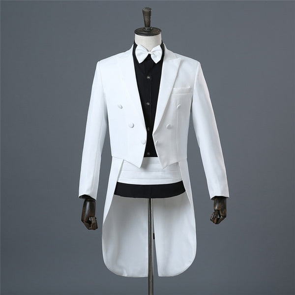 Brian formal suit - sashabellabylyndaz