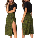 Ainsley wrap skirt - Lyndaz