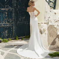 Norah Bridal Dress - Lyndaz