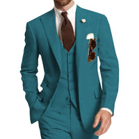 Houston Wedding Suits - Lyndaz