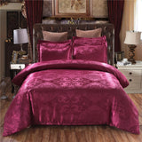Clarkson Luxury Bed Linen - Lyndaz