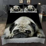 Bennett Dog Bed Linen - Lyndaz