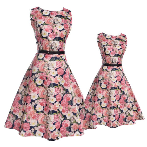 Faith Mum And Me Dresses