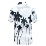 Mike Hawaiian Shirt - Lyndaz