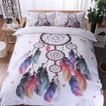 Huxley Dream Catcher Bed Linen - Lyndaz