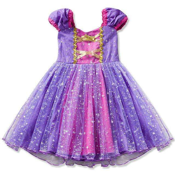 Mia Party Dress - sashabellabylyndaz