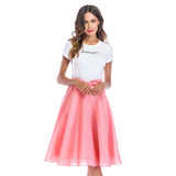Chris circular skirt - Lyndaz