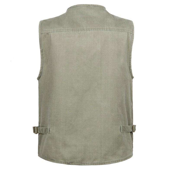 Harrison Plus Size Vest