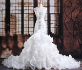 Louise Bridal Dress - Lyndaz