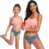 Kimberley Mum And Me Swimsuits