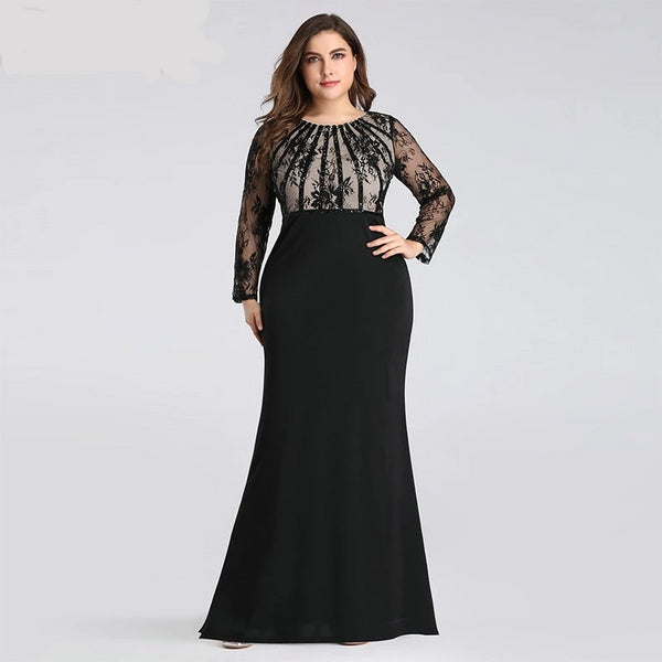 Lorelei Plus Size Evening Dresses - sashabellabylyndaz