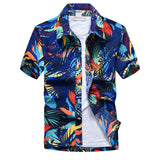 Bartlett Hawaiian Shirts
