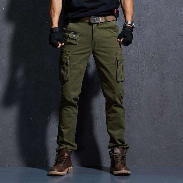 Max Tactical Pants