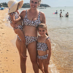 Donna Mum And Me Swimsuits