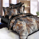 Oxley Quilt Cover Sets - Lyndaz