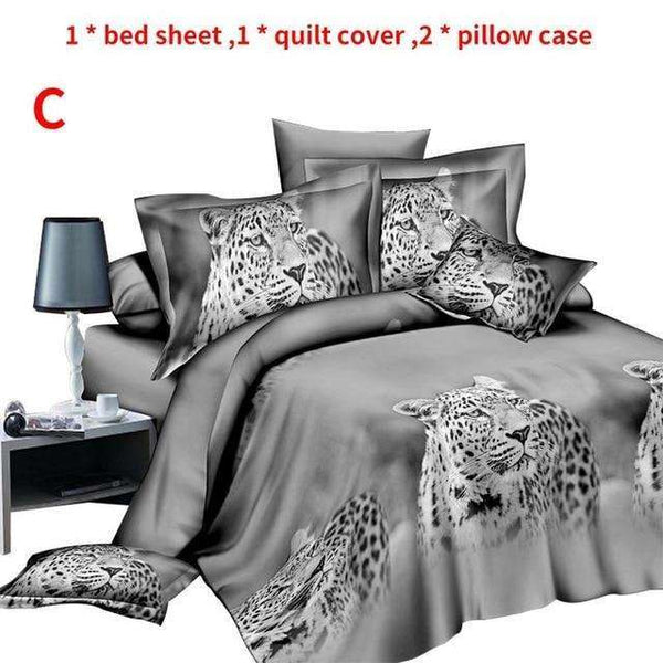 Oxley Quilt Cover Sets
