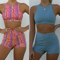 Catherine Sports Wear - Lyndaz