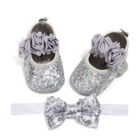 Belinda Sequins Shoes - sashabellabylyndaz
