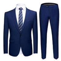 Archie Formal Suits - sashabellabylyndaz